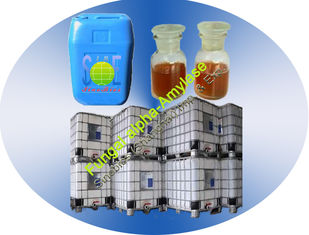 Food Grade Additives Fungal Amylase Alpha Liquid 20,000u/mL SINOzym-FAA20LBA